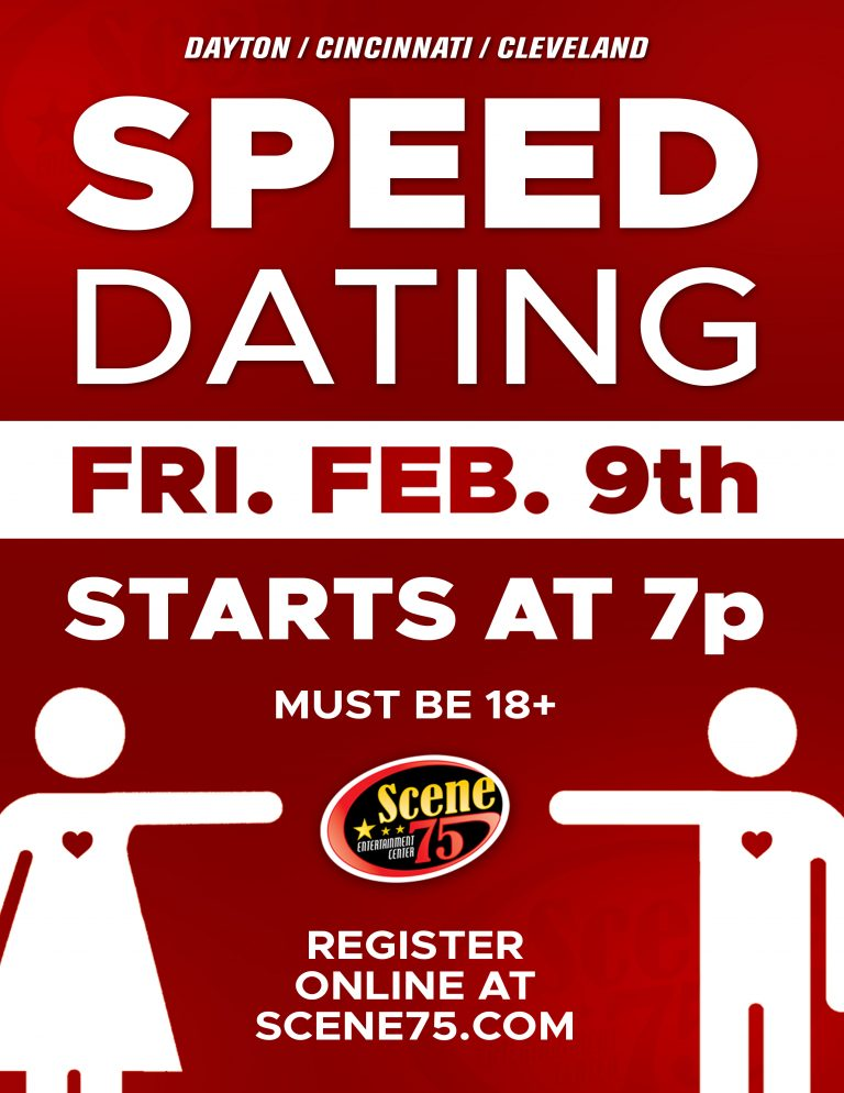 speed dating online no registration